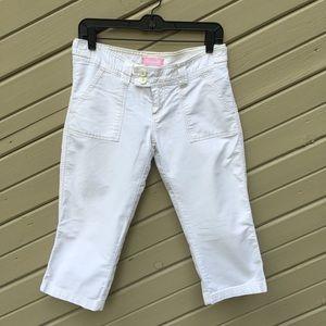 ❤️3/$25❤️ Aeropostale | Capri pants size 3/4